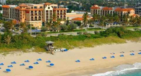 Delray Beach Hotels | Marriott Delray Beach