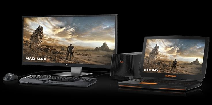 Essential accessories for your Alienware 17