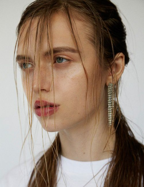 Oyster Fashion: 'Fly' Shot By Sarah Stedeford For Oyster   @andwhatelse