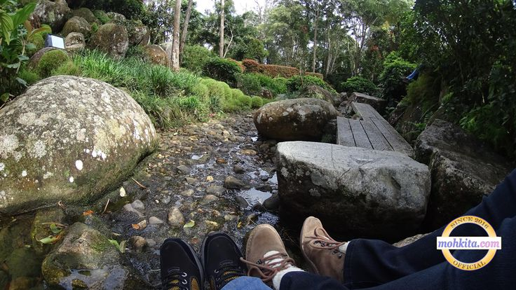 MOHKITA MELAWAT TEMPAT-TEMPAT MENARIK DI SEKITAR BUKIT TINGGI - BAHAGIAN II #Naturelover #Malaysia #Mohkita