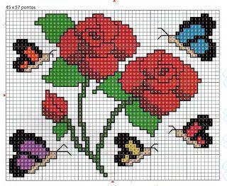 Detalhes que Encantam: Flores