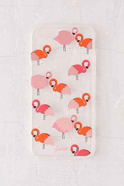 Sonix Fancy Flamingo iPhone 6 Plus/6s Plus Case - Urban Outfitters