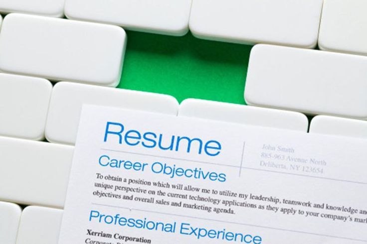 Learn How Many Pages a Resume Should Be and Get Other Tips Learning - how many pages should a resume be