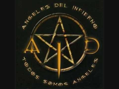 Angeles Del Infierno - buscando la llave - YouTube