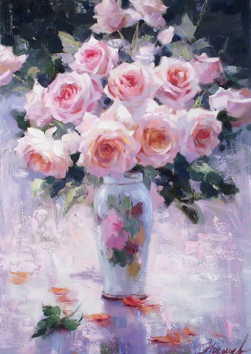www.ArtsGallery.pro_Nikolaev_Yuriy_Osveschennye_Solncem_medium_235853 (498x700, 665Kb)