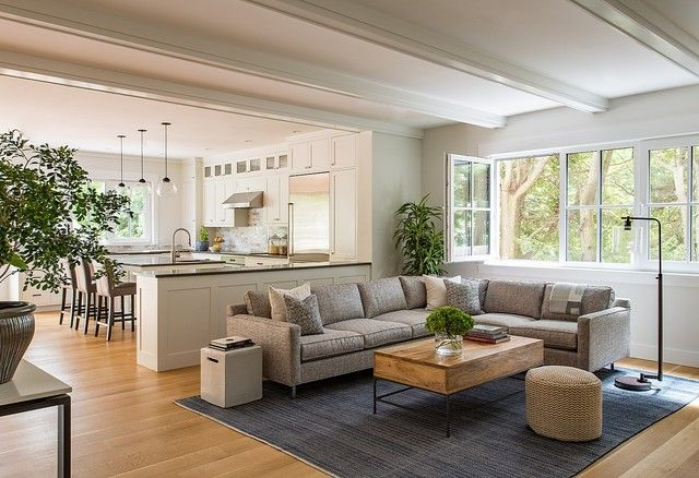 Extraordinary Utility Pendant Lamp Living Room Transitional With Chevron Pouf Tr Livingroom Layout Furniture Placement Living Room Furniture Design Living Room