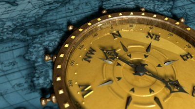 90 Best Pirate Maps And Compasses Images On Pinterest