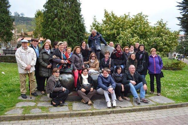 cosasdeantonio: Viaje a Villaviciosa