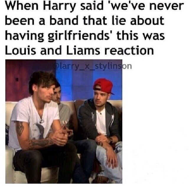 OH!!!! THE FEELS!!! Poor Louis. And Liam!!!! Just. I can't. WHAT IS LIFE!? *sobs quietly*