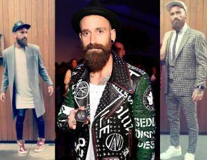 Los futbolistas más a la moda - Marketplace MitiendaVIP
