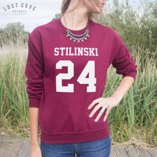 STILINSKI-24-Sueter-Sudadera-Teen-Fangril-Universitaria