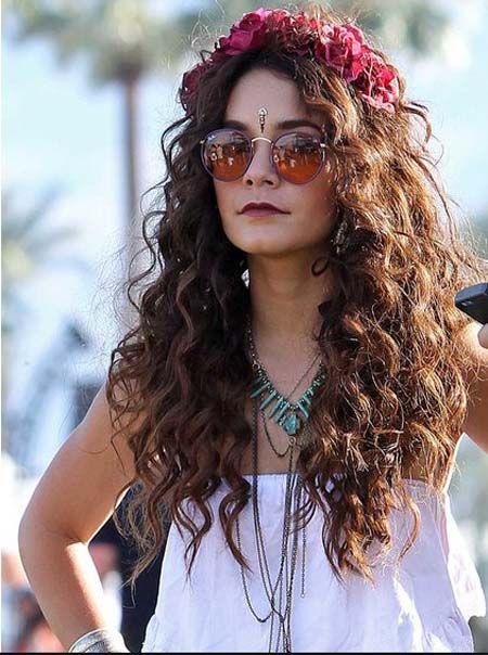 coachella hairstyles pump