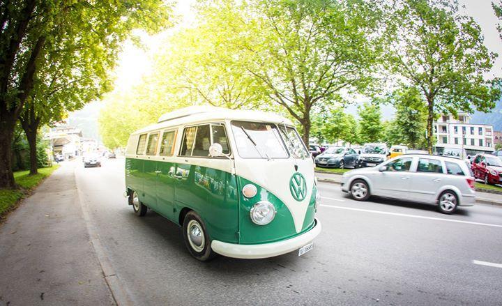 23.07.2016 - Großglockner VW-Bullitreffen Zwischenstopp - Lienz http://ift.tt/2agCsmG Großglockner VW-Bulli-Treffen #brunnerimages