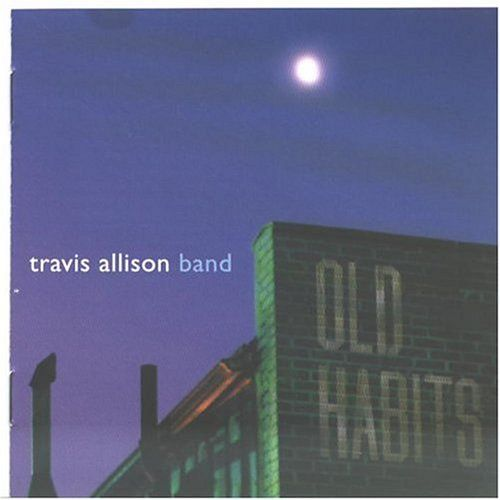 Travis Band Allison - Old Habits