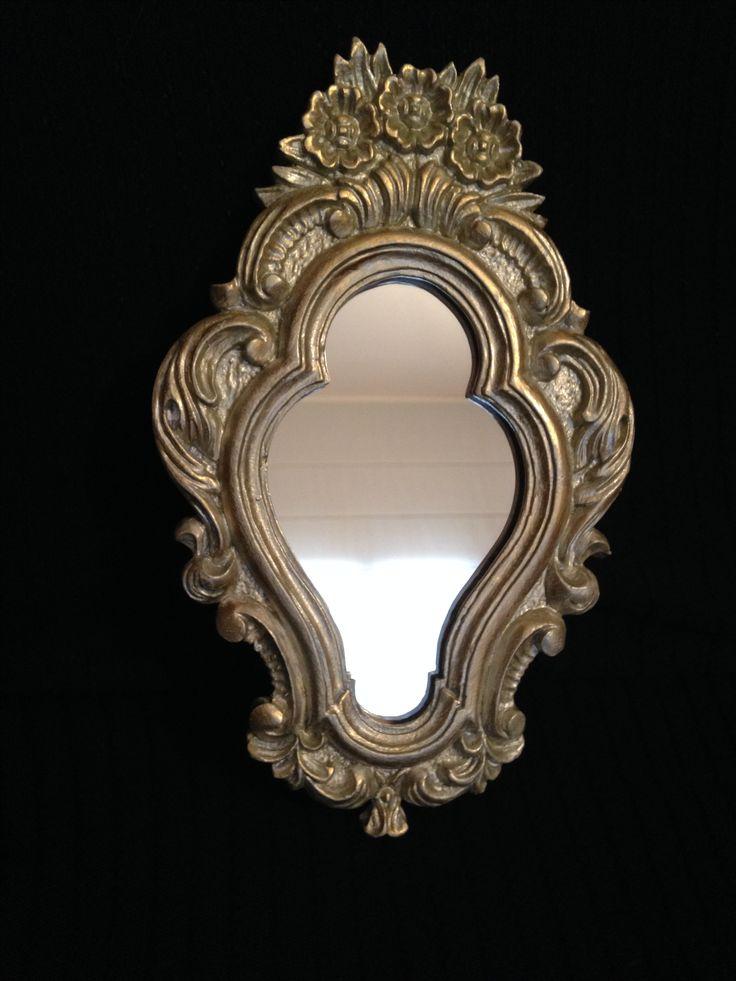 Asombroso Espejo Con Marco Ovalado Regalo - Ideas Personalizadas de ...