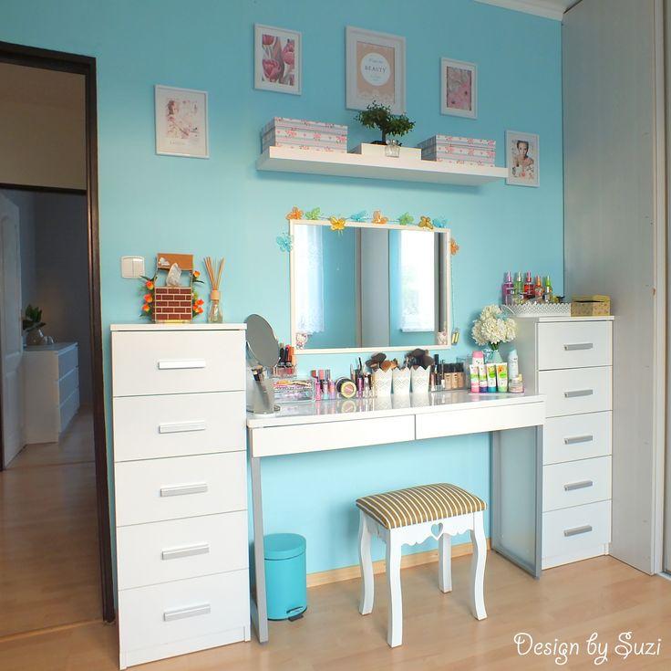 Room Tour - Design by Suzi