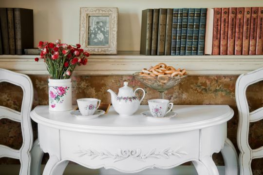 Tips on Vintage Decorating