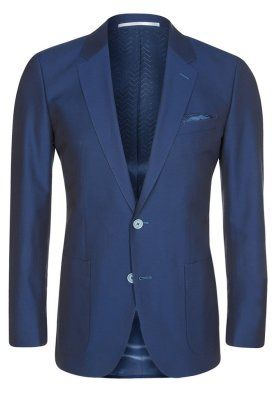 Tommy Hilfiger Tailored CUYPERS - Suit jacket - blue