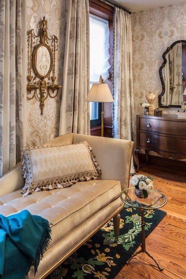 Интерьер квартиры в Бруклине, Нью-Йорк. - Дизайн интерьеров | Идеи вашего дома | Lodgers