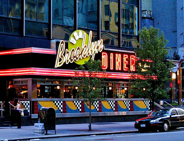 My fav NYC restaurant at the moment.. I want it <3