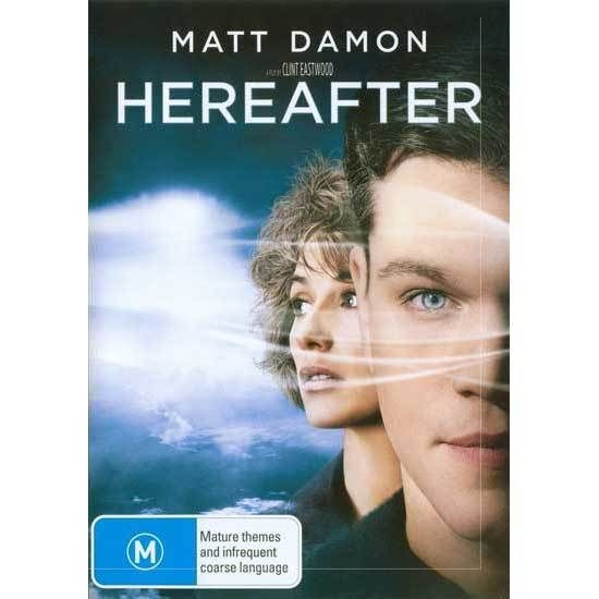 Hereafter (DVD) Matt Damon