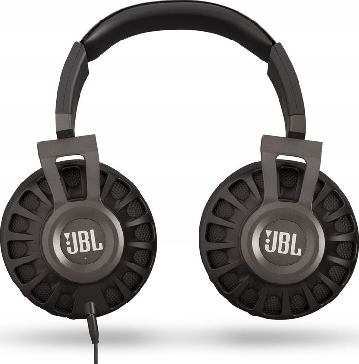 JBL Synchros S700 Black, vzdy.cz