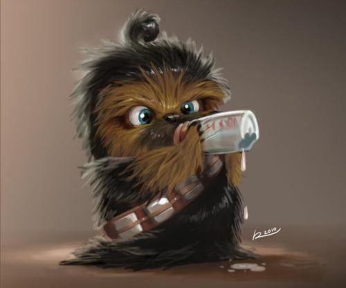 Baby Chewy
