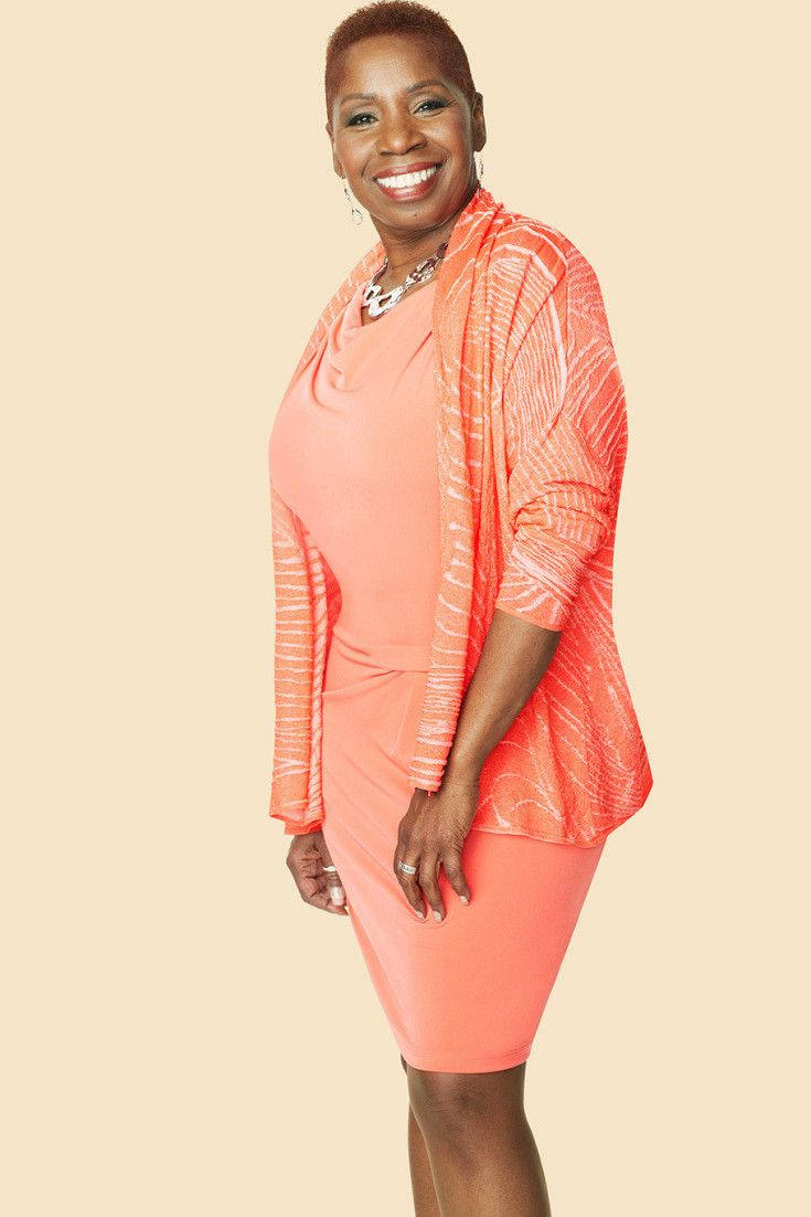 vanzant single girls Before you can find someone to share your life with, iyanla says, you must first learn to love yourself watch as she reveals the top three mistakes single w.