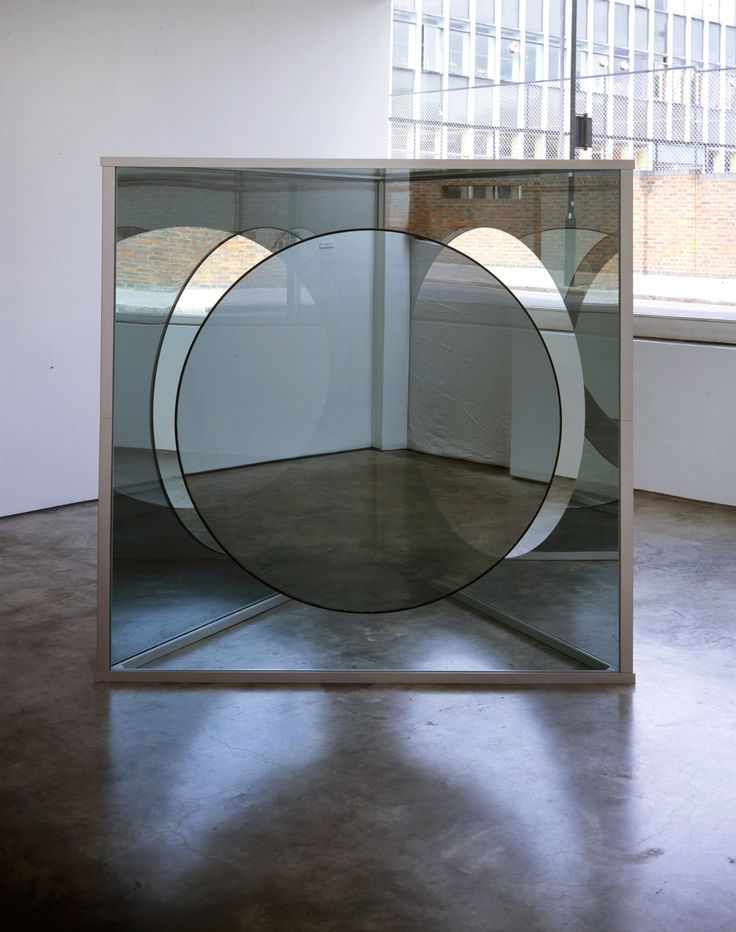 18 best images about dan graham on pinterest sculpture for Miroir winners