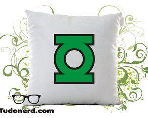 Almofadas personalizadas Nerds e Geeks