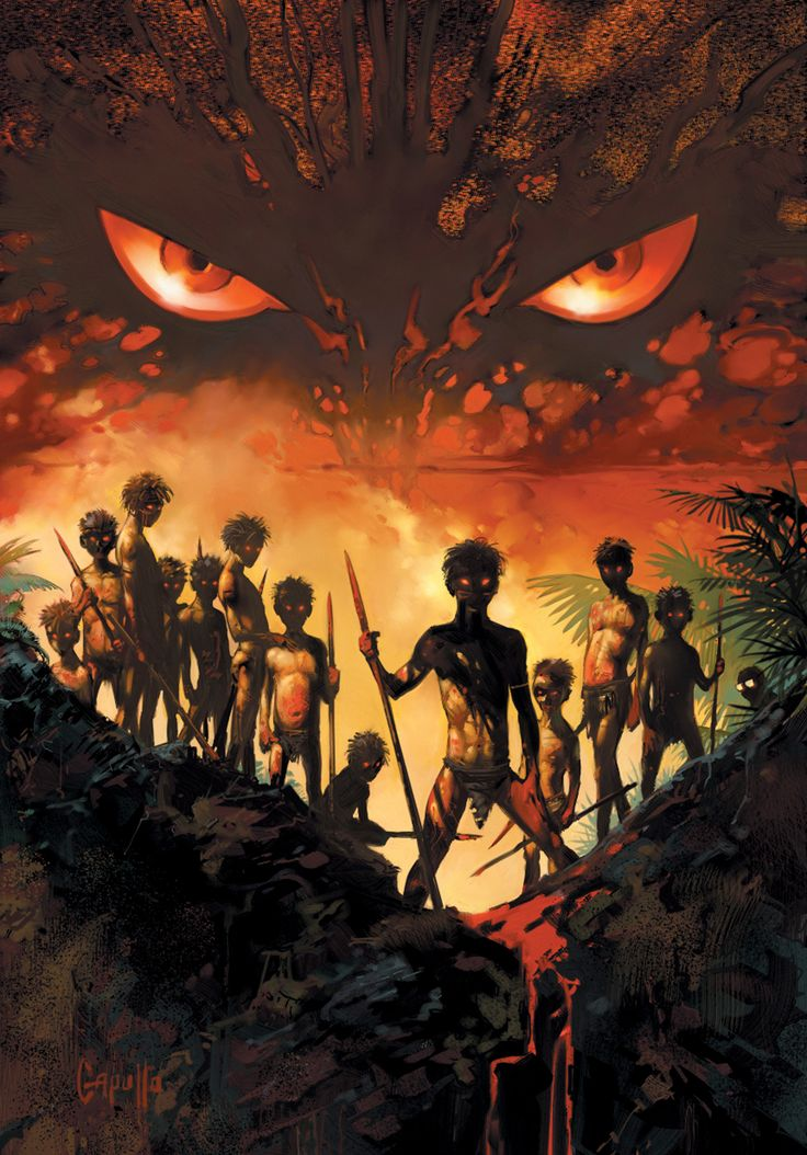 the theme of human nature in the novel lord of the flies by william golding This lesson looks at elements of human nature in william golding's 1954 novel,  lord of the flies, which asks ~'what are the essential.