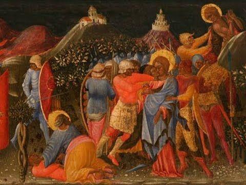 Bach - Jesus Christ Passion selon Saint Matthieu BWV 244