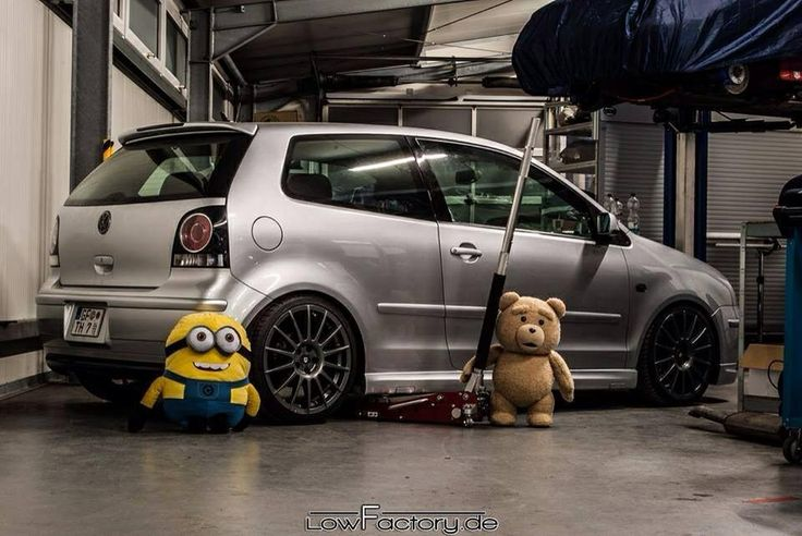 #vw #polo #car