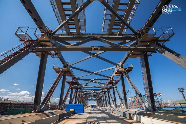Мост через Керченский пролив - Page 802 - SkyscraperCity