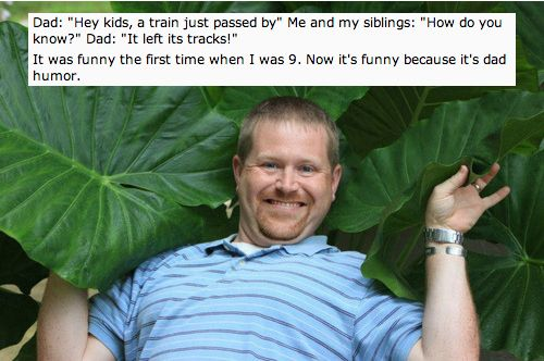 27 cringeworthy dad jokes you cant help but laugh at