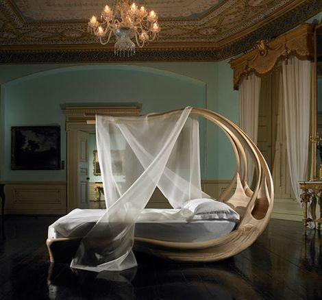 12 best Ideas for a Super-Efficient House images on Pinterest - elegantes himmelbett joseph walsh