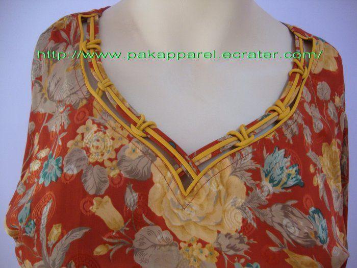 PAKAPPAREL+:+Neckline+Design+:+39