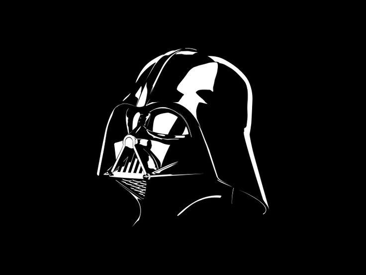 Darth Vader Vector by Roger Lima