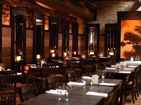 Best Downtown Restaurants