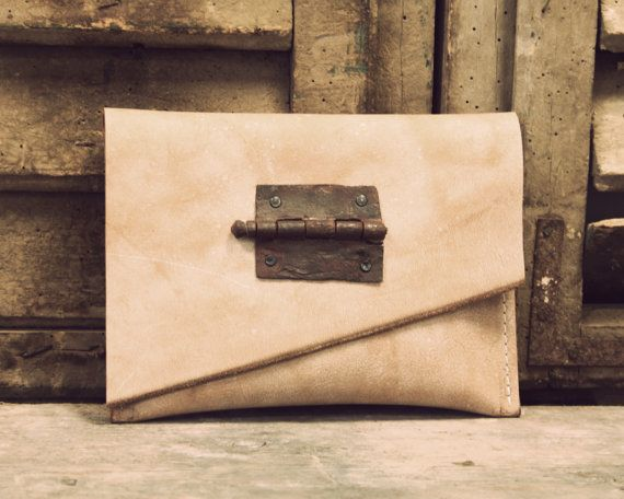 A stylish handmade clutch for special occasions