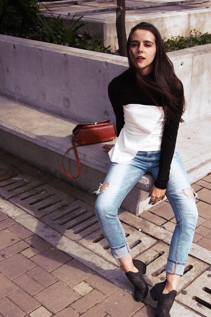 #fashion, #fashionblogger, #style, #streetstyle #thepostergirl