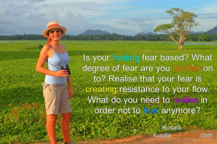 Is your trading fear based? What degree of fear are you holding on to? Realise that your fear is creating resistance to your flow. What do you need to realise in order not to fear anymore? #fear #successfultrader #forex #forextrading #tradingforex #trader #forextrader #trading #mindsetconsultant #mindset #selfrecognition #selfawareness #worthiness #unconditionallove #confidence #alignment #digitalnomad #remoteliving #digitalnomadlife #travel #srilanka #tissa