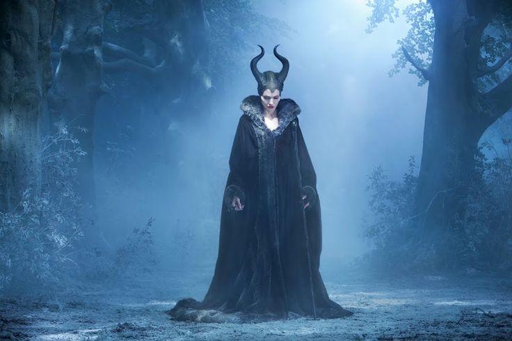 Maleficent (Maléfique), Disney