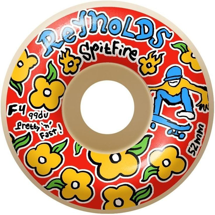 Some of the 'new-new' dropping: Spitfire F4 99D G...   http://thedrop.com/products/spitfire-f4-99d-gonz-x-reynolds-wheels-54mm?utm_campaign=social_autopilot&utm_source=pin&utm_medium=pin      #thedrop #thenewnew #streetwear #sneaker #skateboarding