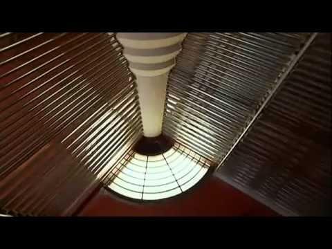 Etűdök építészetre - A Johnson épüle