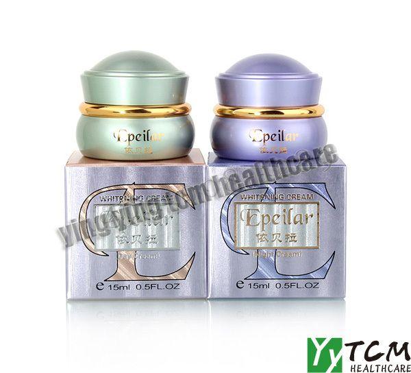 skin care original~~whitening cream for face EPEILAR day cream+night cream superfine #Affiliate