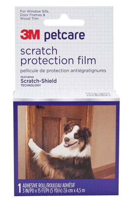 Captivating 3M Petcare Scratch Protection Films
