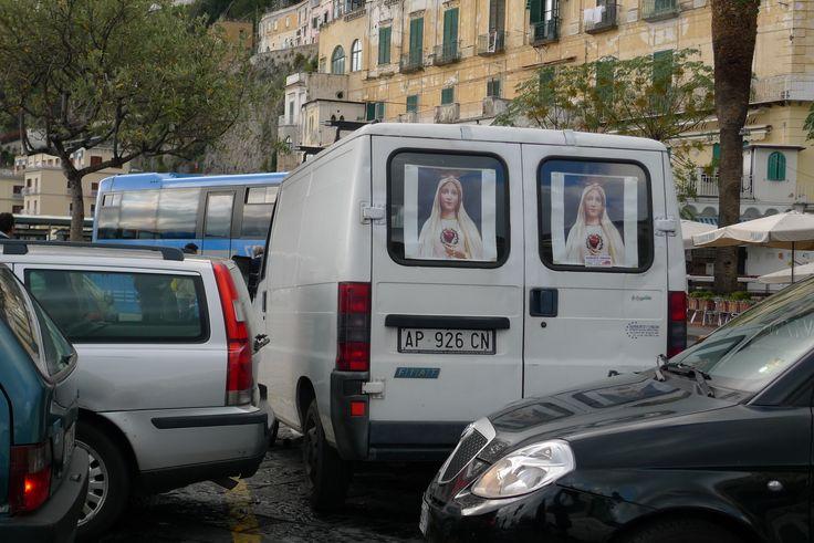 Amalfi town, Amalfi Coats, Campania