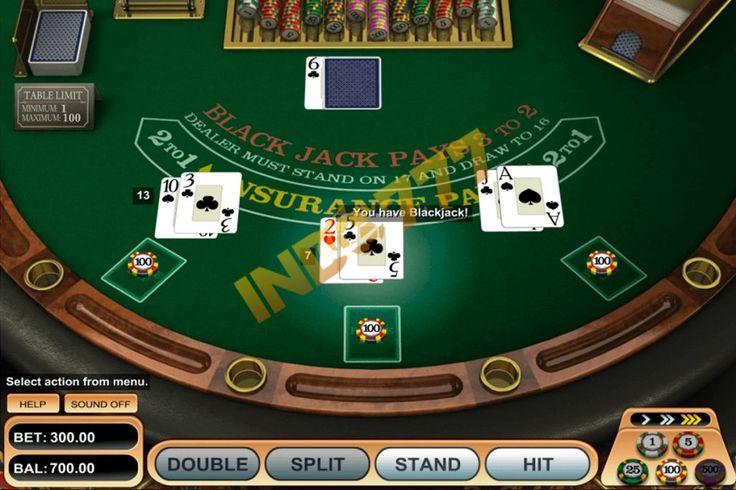 Blackjack merupakan salah satu permainan judi yang menggunakan kartu remi sebagai media taruhannya. Situs Poker Uang Asli, Judi Blackjack Online, Trik Menang Blackjack, Panduan Menang Blackjack, Langkah Menang Blackjack, Cara Menang Judi Blackjack, Agen Judi Blackjack Online, Judi Blackjack Indonesia