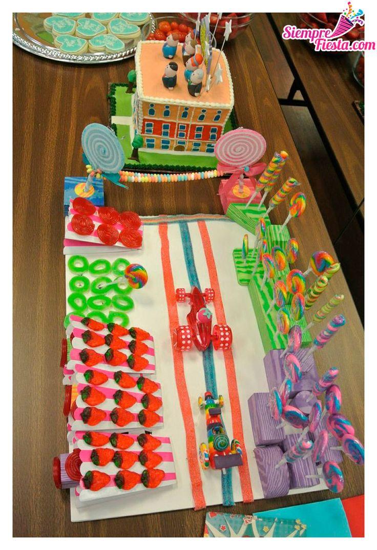 Divertidas ideas para tu pr xima fiesta de ralph el - Ideas divertidas para fiestas ...